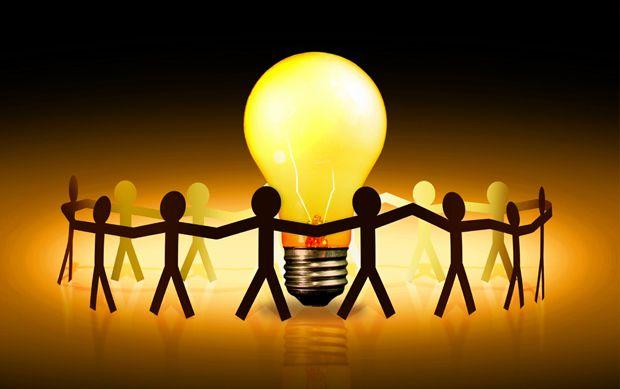 Servicio Grupos de pensamiento