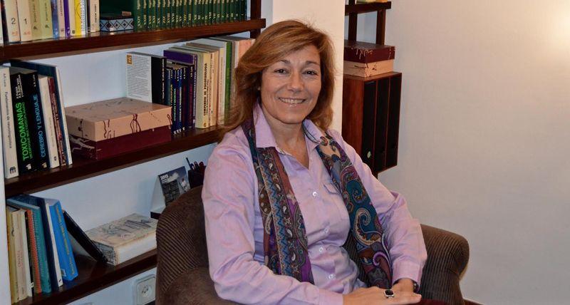 Patricia Ros Garcia