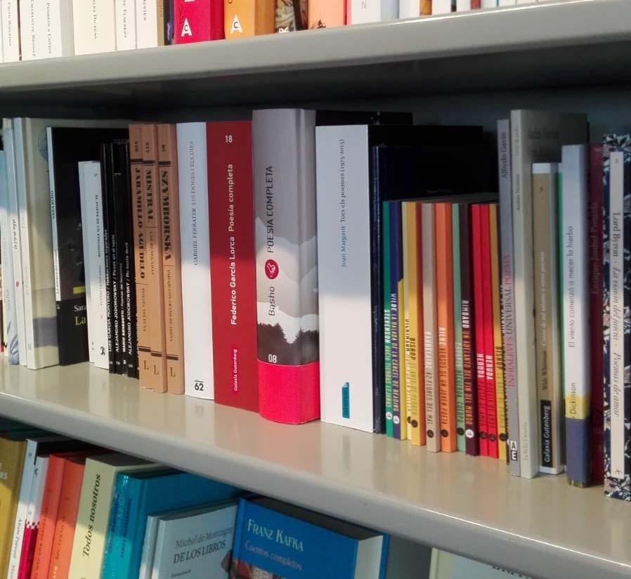 La librera